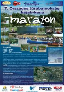 Szanazug - 2011 június 4-5