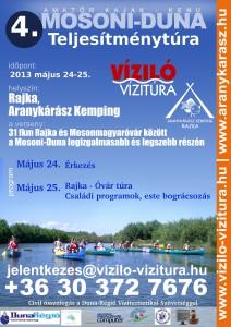 Mosoni-Duna 2013