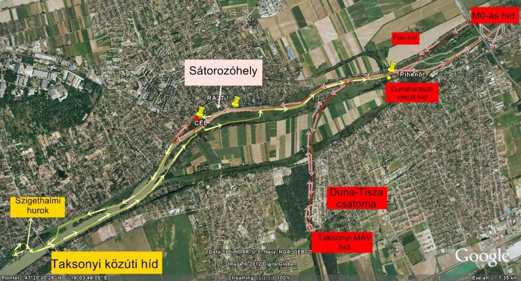 2012 - IV. Szigetszentmiklós