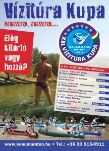 2014 - VTK plakátok, szóróanyagok