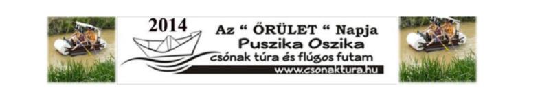 Az őrület napja, Puszika Oszika