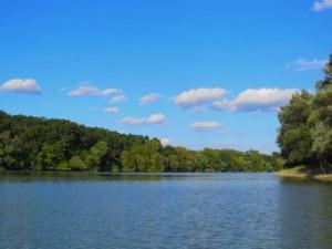 Dunai látóhatár