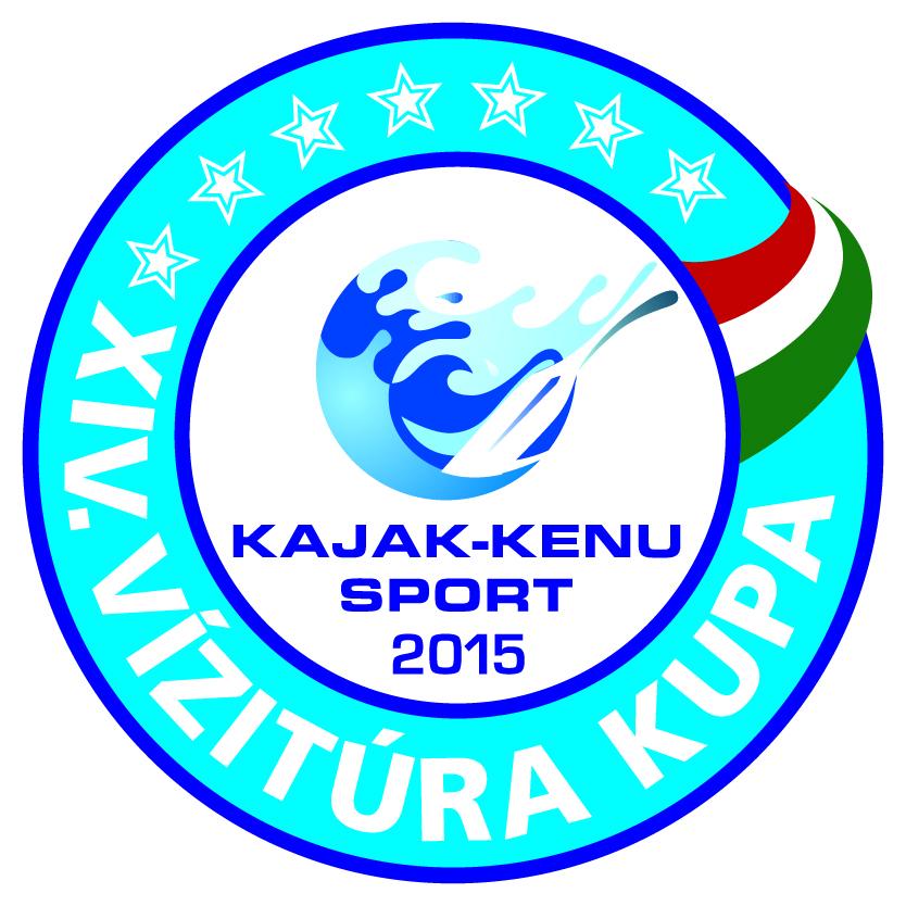 2015 - vízitúra kupa versenykiírás