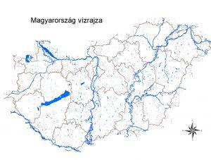 Vízügy – térképészet – vízrajz